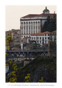 Paço Episcopal / Palácio Episcopal / Episcopal Palace [2013 - Porto / Oporto…