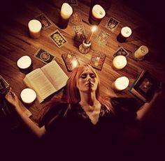 .#Tarot Meditation.