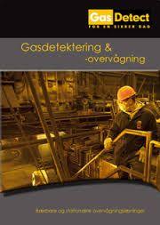 GasDetect brochure