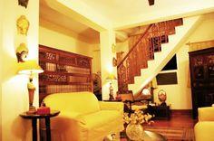 artnlight: Ayan Ghosh's book friendly homes