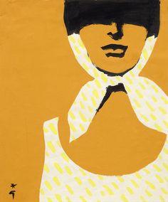 Rene Gruau art   René Gruau (cccouk -tokyo,london,blackpool,paris,amsterdam,berlin ...