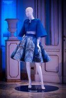 BE BLUE BE BALESTRA EDITION 2014 homage to Renato Balestra created by Martina Belpassi