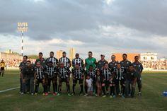 Portal Esporte São José do Sabugi: Campeonato Paraibano: Treze vence Botafogo no PV