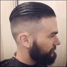 undercut hairstyle men s men s faded undercut hairstyles undercutUndercut Mohawk Hairstyle