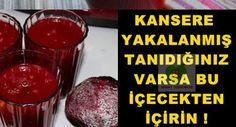 Hayat Mutfakta: Kanser karşıtı kırmızı! Bu yumruyu mutfağınızdan eksik etmeyin! Natural Medicine, Diet And Nutrition, Health And Beauty, Food And Drink, Health Fitness, Beef, Homemade, Istanbul, Foods