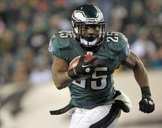 Guessing What Kind of Contract LeSean McCoy Will Get