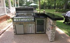 Outdoor Patio Ideas On a Budget   Outdoor patio 3264×2448 outdoor kitchen design ideas outdoor kitchen ...