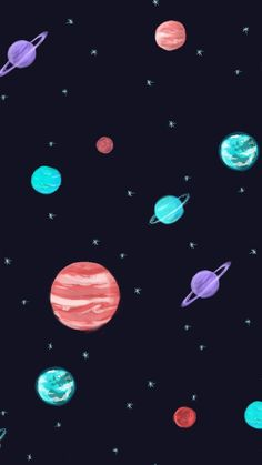 Dale que sii Space Phone Wallpaper, Planets Wallpaper, Aesthetic Iphone Wallpaper, Galaxy Wallpaper, Screen Wallpaper, Aesthetic Wallpapers, Disney Ipad Wallpaper, Galaxy Lockscreen, Ipad Lockscreen