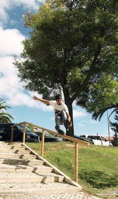 lisbon, rail, street, stairs, grab, rollerblading, inline, Aggressive Skates, Inline Skating, Lisbon, Skateboard, Bones, Hobbies, Stairs, Street, Pictures