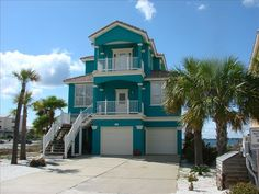 House vacation rental in Navarre Beach from VRBO.com! @Amanda Snelson!!! Cools!
