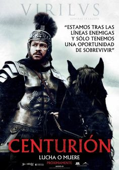 Watch Centurion (2010) Full Movie Online Free