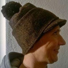 Roger-Staub-Hat, multi function...