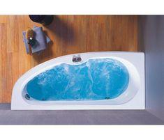 Μπανιέρα Ασύμμετρη Κοχύλι 1,35*0,80 & 1,70*0,70 - Flobali #bath #bathtub #bathtubs #bathtubdesign #bathdesign #bathdecor #bathdesigns #bathdesigner #bathdesignideas #design #designs #designbathroom
