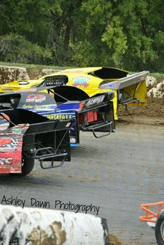 Enduro Rules - Outlaw Motor Speedway