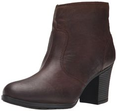 Rockport Women's City Casuals Catriona Zip Boot ** Want additional info? Click on the image.