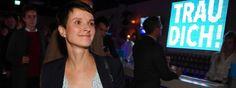 Frauke Petry zieht mit einem Direktmandat in den Deutschen Bundestag ein
