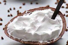 Ovo de Marshmallow na Colher - Mavalério | Receitas