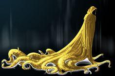 The King in yellow by niwanotanuki