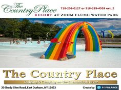 The complete fun package to spend your weekend is now affordable and full of complete joy. Avail Mini Vacation program at the country place resort where the complete fun is guaranteed here. At one end Zoom Flume Water Park will provide you thrilling experience, on the other hand, outdoor fun activities will inspire you to come here again & again. For more details or information related to booking join us via our number 718-208-0127. https://www.thecountryplace.com/