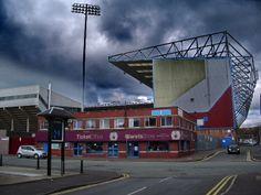 Burnley F.C. - Turf Moor