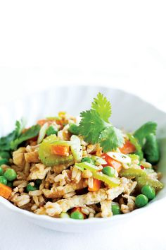 Egg Fried Rice, alive.com