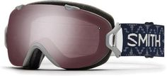 Smith Women's I/OS Snow Goggles Asian Fit