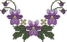 Cross Stitch Designs, Cross Stitch Patterns, Bargello, Cross Stitch Flowers, Needlework, Artisan, Embroidery, Table Decorations, Floral