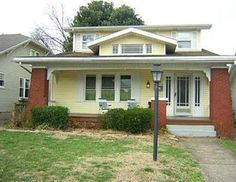 A house portrayed as the home of television character Roseanne for the eponymous ABC television show was listed for $129,999. In Evansville, Ind., the three-bedroom home was listed for just $5,000 more than the current owners paid in 2009, despite a complete remodel. (Zillow)~When we win.We will move this beauty to our future farm in Maine :-) <3