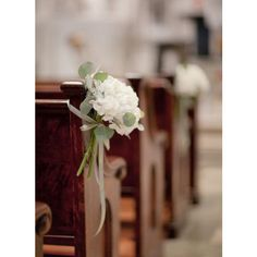 Elegant Church Wedding Decoration Ideas Archives - Weddings Romantique ❤ liked on Polyvore featuring home and home decor