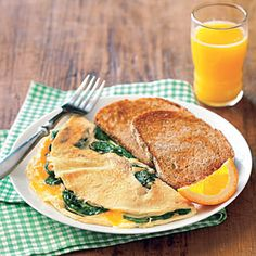 diet breakfast recipes