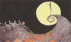 ティム・バートンのルーツを紐解く展覧会『ティム・バートンの世界』、11月から開催