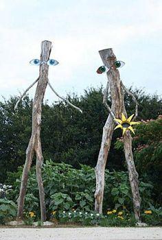 Allez voir TOUS LES ROND POINT DE FOUESNANT !!!! Les jardiniers sont sensationnels ! - Finistère - Bretagne - France