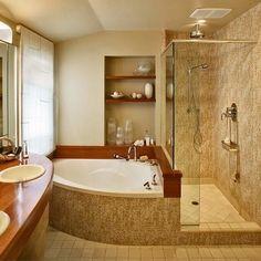 Become A Famous Fashion Designer   House   Pinterest   Corner tub ...