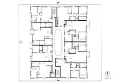 Galería de / Lorcan O'Herlihy Architects - 24 Floor Plans, Flooring, How To Plan, Architecture, Gallery, Spaces, Drawings, Architects, Arquitetura