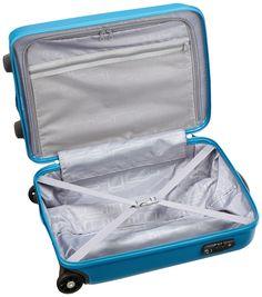 Maleta American Tourister Prismo. Cómo hacer la maleta perfecta (parte II)   dommuss