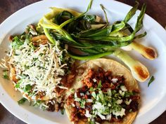 Where to Find The Best Tacos in Richmond, VA