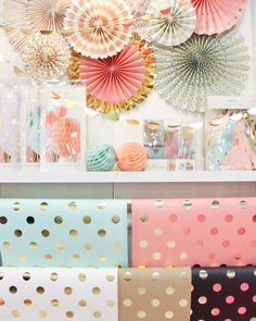 Oh So Beautiful Paper: National Stationery Show 2015, Part 8