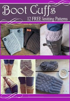 Amazing Knitting: Knit Booties in 15 minutes - Tutorial