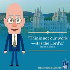 President Henry B. Eyring  .  April 2017 General Conference - Priesthood Session  .  #PresEyring #LDSconf #ldsconference #ldschurch #mormon #LDS #genconf #generalconference #JesusChrist #Christian #quote #efy #sharegoodness #faith #hope #charity #love #isustain