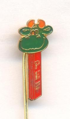 http://www.ebay.com/itm/COW-Pez-Dispenser-1970s-Hat-Stick-Pin-/160855189413?pt=LH_DefaultDomain_0=item2573b767a5