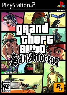 Rockstar Games' Playstation 2 classic Grand Theft Auto: San Andreas is coming to the Playstation Network, if a listing on PlayStation Hong Kong official site is to be believed.