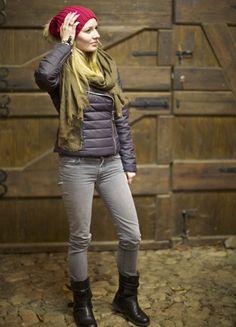 It's getting colder...  style-wisdom.blogspot.de