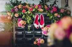 decorar una boda con