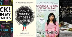 A Reading Guide For Surviving Your Quarter-Life Crisis There are so many good choices.