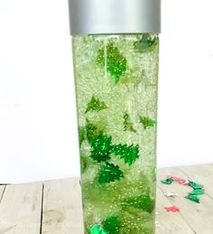You searched for sensory bottle - Kid Activities with Alexa Sensory Bottles For Toddlers, Sensory Bottles Preschool, Glitter Sensory Bottles, Sensory Play, Real Christmas Tree, Cheap Christmas Gifts, Silver Christmas, Green Christmas, Christmas Crafts For Toddlers