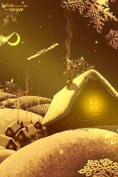 gif animated gif animation new year happy new year winter xmas анимация новый год зима mobile