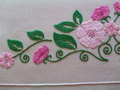elegant embroidery !
