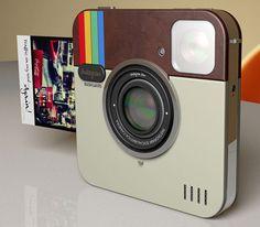 Cool instagram camera!