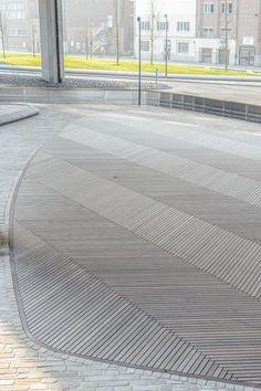 Engelse plein (vlonder) - Van den Berg Hardhout