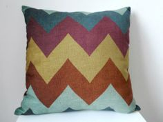 "Decorbox Cotton Linen Square Throw Pillow Case Decorative Cushion Cover Pillowcase Green Purple Yellow Coffee Grassgreen Zig Zag Chevron Fade Zigzag Stripes Wave 18 ""X18 "" decorbox,http://www.amazon.com/dp/B00EK5LRQW/ref=cm_sw_r_pi_dp_BZHntb1B72YNEM5V"